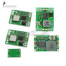 DC-DC 3/3.3/5V 3A Mini Adjustable Step down Power Supply Module replace LM2596S
