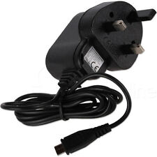 Micro USB Wall Plug Mains Charger Cable CE Approved for Various Mobile Phones