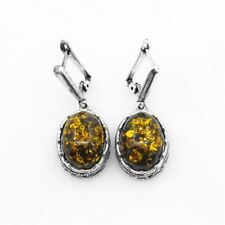 Silver Yellow Plated Color Stainless Steel Chain Earrings Ring  For Women