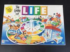 The Game of Life Board Game 2000 Complete Milton Bradley