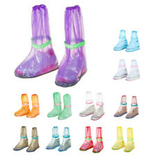 SAFEBET Super waterproof high tube boots cover sets of rain boots B4K5