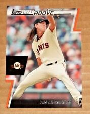 2012 Topps A Cut Above Die-cut Insert YOU PICK / CHOOSE Complete your set!