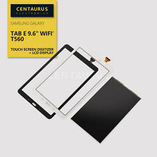 For Samsung Galaxy Tab E 9.6 WiFi T560 T567V LCD Display Touch Screen Digitizer