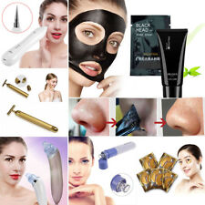 Face Pore Deep Cleaner Acne Blackhead Remover Facial Skin Cleansing Tool Zit CY