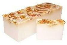 Slice of Sunshine HAND CRAFTED SOAP 100g Bathroom Decoration Natural Gift Luxury