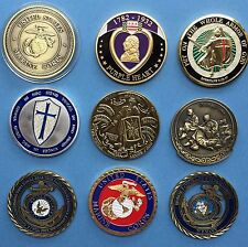 COMMEMORATIVE COLLECTOR COINS LIST2 - PLUS MORE