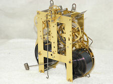 Sessions antique mantel clock movement. (rescued/rebuilt)