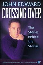 Crossing Over by John Edward First Edition First Printing