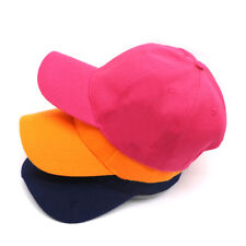 Men Women New Baseball Cap Unisex Snapback Hat Cap Hip-Hop Hat Adjustable Caps