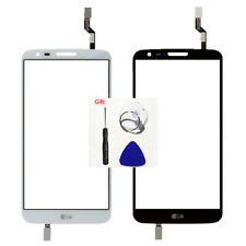 New Touch Screen Glass Panel Digitizer Replacement Part For LG G2 D802+FREE TOOL