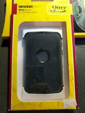 iPod touch 2nd & 3rd generation case - Otterbox Defender - Black