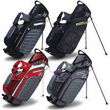 2017 Callaway Hyper-Lite 5 Golf Stand Bag Double Strap - Pick Your Color - New