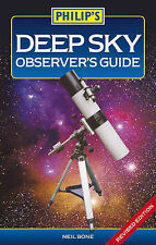 Philip's Deep Sky Observer's Guide by Neil Bone (Paperback, 2013)
