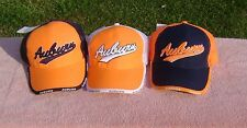 NEW - Auburn University Ball Cap Hat Choice of Colors