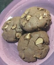 Homemade Double Chocolate Chip Cookies, 2 Dozen, Add Options