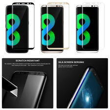 For Samsung Galaxy Note 8 Premium 3D Curved Tempered Glass Film Screen Protector