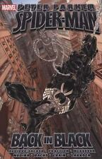 Marvel Spider-Man Back in Black by Aguirre-Sacasa Fraction McKeever 2008 TPB NEW