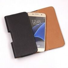For Samsung Galaxy Note 8 S8/Plus S7Edge Hot Holster Trim Belt Clip Leather Case