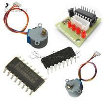 Stepper Motor ULN2003 Driver 5V/12V 28BYJ-48 4 Phase Step Motor for Arduino