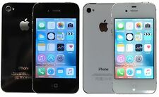 Apple iPhone 4S 16GB 32 GB Black/White (Without Simlock) ACCOUNT WITH TAX