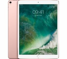 "Apple iPad Pro 10.5"" 2017 Latest Model 64GB Wi-Fi+Cellular 4G Unlocked AU STOCK"