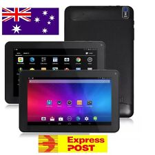 """9"""" Android A33 Quad Core Tablet PC Dual Camera  WiFi  + Q88, SALE Great for kids"""