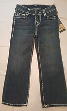 True Religion jeans boys Ricky Super T -size 4T, 3T NWT ***Retail $129.00***