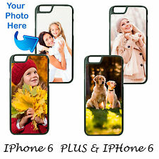 Personalized Customized Photo Picture Apple Phone Case for iPhone 6 PLUS & 6 6s