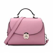 6 Color New Fashion Casual Wear Pu Leather Stylish Shoulder Bag For Women