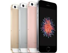 Apple iPhone SE - 16GB AT&T Gold/Silver/Rose Gold/Space Gray Must Go!