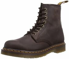 Men's Shoes Dr. Martens 1460 Leather Boots Gaucho Crazy Horse 11822203  *New*