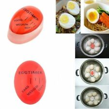 Egg Perfect Color Changing Timer Yummy Soft Hard Boiled Eggs Cooking RF
