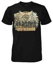 Harley-Davidson Men's 115th Anniversary Brotherhood Short Sleeve T-Shirt, Black
