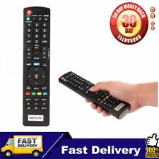 Universal Remote Control Replacement with 3D Button for LG SMART LED LCD TV P1