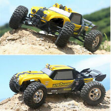 HBX 12891 1:12 2.4GHz 4CH 4WD RC Car Desert Truck Racing Toy Off-Road RTR 40KM/H