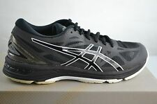 Asics Gel DS Trainer NC Lite Show Black Running Shoes Shoes Shoe