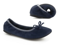 Greatonu Round Toe Easy To Carry Casual Ballet Flats 2017 Fashion Bow Knot Shoes