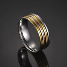New Arrival Multi-layer Color Cross Design Wedding Ring For Silver Dk34