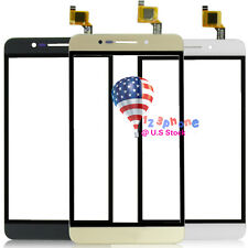 "BRAND NEW TOUCH SCREEN GLASS LENS DIGITIZER FOR BLU STUDIO C HD 5.0"" S090Q"