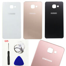 """NEW Rear Panel Battery Back Door Cover Case For Samsung Galaxy A9 2016"""" SM-A9000"""