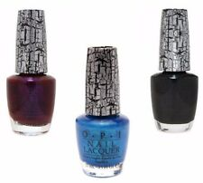 OPI - Shatter *Select Your Shade* Crackle Effect Nail Polish Lacquer 15ml O.P.I