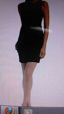 Kardashian Kollection Jersey Tuck Waist dress