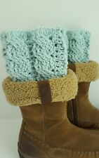Boot Cuffs, Boot Cuff, Cuffs, Boots, Crochet Boot Cuffs, Boot Toppers, Gift Idea