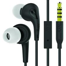 iLuv BubbleGum 3 Earbuds with Microphone
