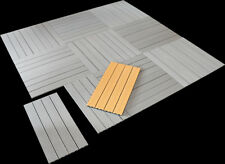 Composite Decking Tiles 600mm x 300mm