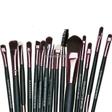 New Pro Makeup Cosmetic Tool Brush Set Foundation Eye Shadow Eyebrow Lip ED 03
