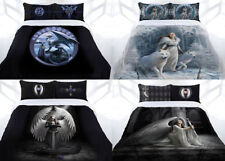 Anne Stokes Bedding - Quilt Covers Duvet Covers Doonas - Fantasy Gothic Bedding