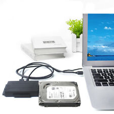 "USB3.0 To Sata IDE Converter Hard Drive Adapter For 2.5"" 3.5"" IDE HDD SDD For PC"