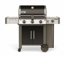 WEBER GENESIS II LX E-340 GAS GRILL/STAINLESS STEEL COOKING GRATES