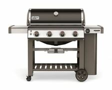 WEBER GENESIS II SE-410 GAS GRILL/STAINLESS STEEL COOKING GRATES